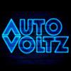 panfleto Auto Voltz