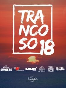 panfleto Corona Sunsets