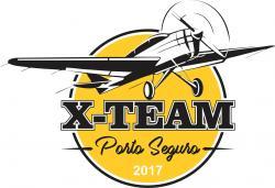 panfleto X-Team Porto Seguro