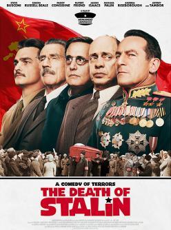 panfleto 'A Morte de Stalin'
