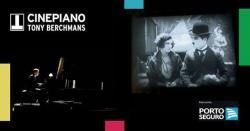 panfleto CINEPIANO Tony Berchmans
