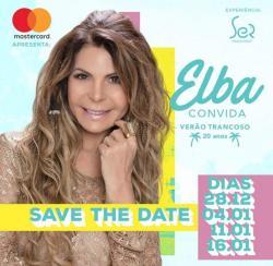 panfleto ELBA convida Gilmelândia, Luis Caldas