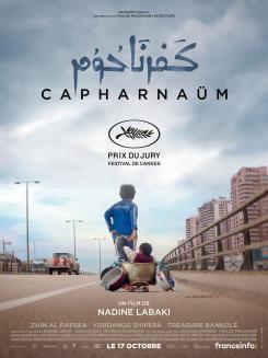 panfleto 'Capharnaüm'