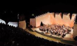 panfleto 9º festival Música em Trancoso  - cancelado