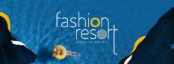 panfleto Fashion Resort Made in Brazil