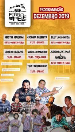 panfleto Marcelo Mimosa