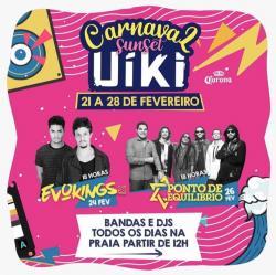panfleto Udstok Project + Karine Ramos