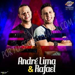 panfleto André Lima & Rafael + Lucas Camaro + Dj Rodrigo Mattos