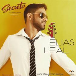 panfleto Elias Leal