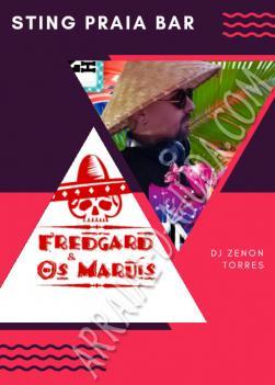 panfleto Fredgard e os Marius