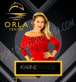 panfleto Karine Ramos