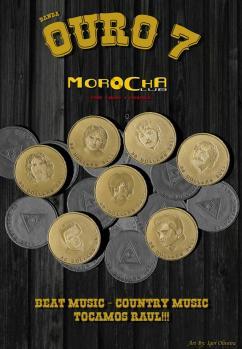 panfleto Ouro 7