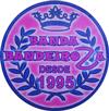 panfleto Bloco BANDEIROZA 2018