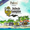 panfleto Bailes do Lampião - Forró Lascado