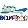panfleto Aniversário de 127 anos de Belmonte