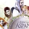 panfleto O Reino de Aspan