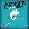 panfleto Gabriel Lobo Trio