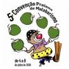 panfleto 5ª Convenção Praiana de Malabarismo