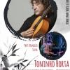 panfleto Toninho Horta