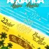 panfleto Maratona Aquática - Águas Abertas