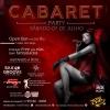 panfleto IXª Cabaret Party