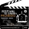 panfleto Festival de Cinema Proibido