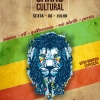 panfleto 16° Sarau Cultural