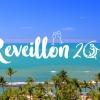 panfleto Reveillon 2019 com Rodrigo Santos