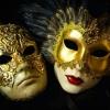 panfleto Baile de Máscaras