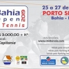 panfleto Bahia Open Beach Tennis 2019