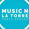 panfleto Music'n La Torre 2019 - Kell Smith