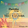 panfleto Trio Kizumba