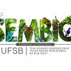 panfleto Iª SEMBIO-UFSB