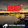 panfleto Red Sunset