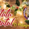 panfleto Cantata de Natal