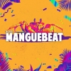 panfleto Bloco Mangue Beat