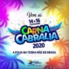 panfleto CarnaCabrália 2020