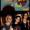 panfleto Shala & Leo + Duds
