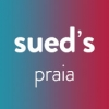 panfleto Luau Sued'S