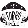 panfleto Jobison Santana Trio + Trio Estopim