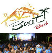 Barraca Beat Beach